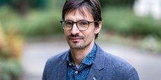 Nicolas Duvoux est un spécialiste de la pauvreté et des inégalités sociales.