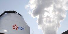 QUATRE SYNDICATS PLAIDENT POUR LA CRÉATION D'UNE COMMISSION SUR L'AVENIR D'EDF