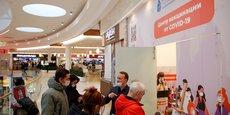 CORONAVIRUS: LA RUSSIE RECENSE 11.571 NOUVEAUX CAS ET 333 DÉCÈS