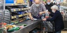 ALLEMAGNE: L'INFLATION ESTIMÉE À 0,6% EN FÉVRIER, 1,6% SUR UN AN