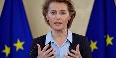 L'UE VA SOUMETTRE UNE PROPOSITION DE PASSEPORT VACCINAL, EN VUE DE LA SAISON ESTIVALE