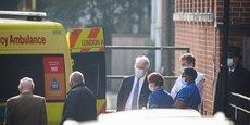 GB: LE PRINCE PHILIP TRANSFÉRÉ DANS UN AUTRE HÔPITAL POUR DES EXAMENS CARDIAQUES