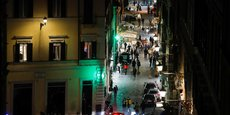 CORONAVIRUS: L'ITALIE ENREGISTRE 246 NOUVEAUX DÉCÈS ET 13.114 CONTAMINATIONS