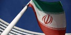 PARIS REGRETTE LE REJET PAR L'IRAN D'UNE RÉUNION INFORMELLE SUR L'ACCORD NUCLÉAIRE