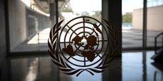 DES EXPERTES DE L'ONU METTENT EN CAUSE LA RUSSIE POUR LA TENTATIVE D'ASSASSINAT DE NAVALNY