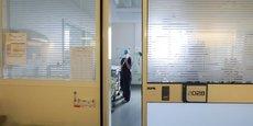 CORONAVIRUS: LES RÉANIMATIONS EN FRANCE À UN PLUS HAUT DEPUIS DÉBUT DÉCEMBRE