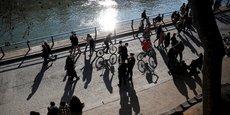 CORONAVIRUS: LA FRANCE RECENSE 4.703 NOUVEAUX CAS EN 24 HEURES