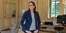 Quand Mme Pécresse nous parle de doublon il faudrait qu'elle regarde devant sa porte, a répondu Amélie de Montchalin, ministre de la Fonction publique.