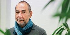 Bernard-Louis Blanc, nouveau stratège de l'urbanisme bordelais, met la dernière main à son label Bâtiment frugal bordelais