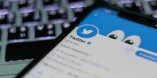 Les ONG peuvent provoquer des ajustements de cours boursiers via des canaux d'information instantanée comme Twitter.