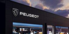 Peugeot vient de réinventer son identité visuelle et fait passer son logo au format écusson, en référence à celui des années 1960, mais aussi pour marquer sa montée en gamme.