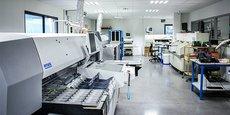 La société héraultaise Delta Service Production, spécialisée dans la fabrication et la conception de cartes électroniques, veut construire une usine de 3.000 m2.