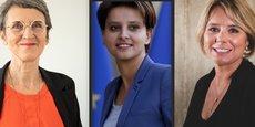 Trois femmes (deux candidates déclarées et une préssentie) ont au moins deux éléments en commun : être de gauche, et vouloir ravir le fauteuil de Laurent Wauquiez en Auvergne Rhône-Alpes.