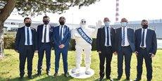 Soutenu par le conseil régional des Pays de la Loire, le département de la Vendée, l'agglomération de la Roche-Sur-Yon, le Syndicat départemental d'énergie et d'équipement de la Vendée (Sydev) et sa société d'économie mixte, Vendée Energie, le projet d'un partenariat public-privé a été arrêté pour la reconversion de l'ex-usine Michelin à la Roche-sur-Yon.