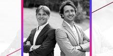 Emmanuel Arnaud & Charles-Edouard Girard