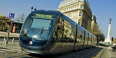L'application Witick pour réserver et valider des titres de transport en commun avec son smartphone est déployée sur le réseau TBM à Bordeaux Métropole.