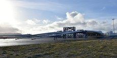 Inaugurée il y a moins de trois ans, l'usine normande de LM Wind va porter ses effectifs à plus de 750 personnes à la faveur de plusieurs grosses commandes.