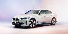 Le lancement de l'i4 a été avancé de plusieurs mois pour amplifier l'offensive de BMW dans l'électromobilité dès 2021.