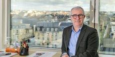 Philippe Corbel dirige Poste Immo en Nouvelle-Aquitaine depuis huit ans
