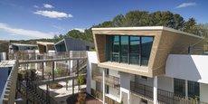 Depuis son lancement, Neolife a déjà vendu plus de 500.000 m² de façades fabriquées à partir d'un process breveté, en se positionnant sur des dossiers techniques, à forte valeur ajoutée.