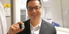 Engagé dans la production d'un biomédicament permettant une autorégénération du foie, le chercheur Tuan Huy Nguyen, fondateur de GoLiver Therapeutics, veut industrialiser ses process pour augmenter les rendements, poursuivre les essais cliniques et abaisser le coût du médicament.