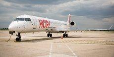 La navette Air France entre Bordeaux et Orly est à l'arrêt depuis le printemps dernier et ne devrait plus redémarrer.