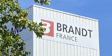 260.000 tables à induction et 220.000 fours, soit environ 500 000 produits sont sortis en 2020 des usines du Centre Val de Loire de Brandt.