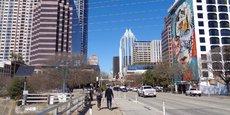 Austin, Texas, s'est créée depuis les années 1980 un écosystème tech solide qui prend son envol ces dernières années.