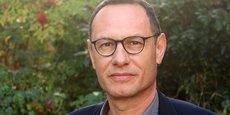 Thierry Lefrançois, directeur du département Systèmes biologiques du Cirad à Montpellier, vient d'intégrer le comité scientifique français sur le Covid-19.