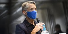 Le ministère du Travail veut renforcer les contrôles dans les entreprises sur la bonne application des protocoles sanitaires.