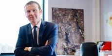 Fabien Tastet est à la tête de l'Association des administrateurs territoriaux (AATF), un réseau professionnel des hauts fonctionnaires territoriaux.