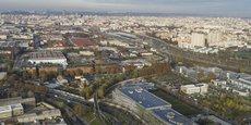 Carrefour européen, l'étoile ferroviaire lyonnaise est devenue un enjeu tant stratégique que problématique, avec une hausse de fréquentation de 60% en l'espace de 10 ans.