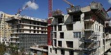 Les besoins en gestionnaires de copropriété augmentent avec les constructions d'immeubles.
