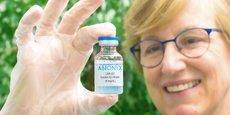 Le Toulousain Abionyx Pharma a mis au point un biomédicament qui permet de freiner la pathologie et éviter la dialyse.