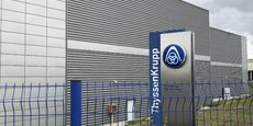 Le site de Bourges sera agrandi de 4.000 m2