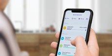 Pour utiliser mySofie, l'utilisateur doit se connecter à sa sécurité sociale, sa complémentaire santé et celles de sa famille (conjoint, enfants, parents).