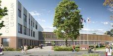 Avec l'afflux continu de population, le Département a notamment mis en chantier un énorme plan collège doté de 640 millions d'euros d'investissements.