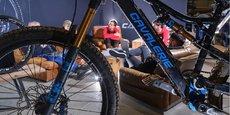 En parallèle au Valeo smart e-bike System, Effigear mise sur l'adaptation de sa boite à vitesse musculaire pour porter sa croissance jusqu'au seuil des 10 millions d'euros de chiffre d'affaires.