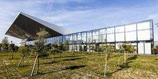 Inauguré au printemps 2019, le Palais 2 l'Atlantique, à Bordeaux Lac, sonne creux depuis plus d'un an à cause des annulations et reports d'évènements en série.