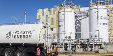 Plastic Energy va construire deux usines de recyclage chimique du plastique en France. En toile de fond, la nouvelle taxe sur les déchets d'emballage en plastique qui s'impose aux Etats de l'Union Européenne