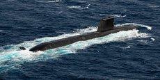 Naval Group a livré à la Direction générale de l'armement (DGA) le sous-marin nucléaire d'attaque Suffren le 6 novembre 2020. Il doit être admis en service actif en 2021.