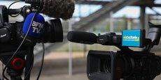 Malgré une dernière offensive de la maison-mère de BFM TV, La Dépêche du Midi est désignée comme le repreneur de la chaîne régionale Vià Occitanie.