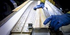 Pour sa relance, Dynastar nourrit une ambition : ramener une production de 10.000 paires de ski de compétition, actuellement fabriquées en Espagne, sur le site haut-savoyard de Sallanches.