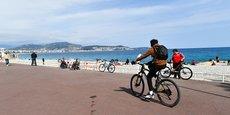 L'emploi sur la Côte d'Azur a été fortement affecté durant l'année 2020.
