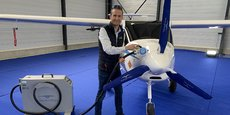 Avialpes se pose comme le premier opérateur privé français à se doter d'un avion électrique de ce type en France. Il vient d'être rejoint ce jeudi par la Fédération Française de Vol en Planeur, un acteur associatif qui annonce lui aussi le démarrage de l'exploitation d'un avion électrique Vélis 128 de la même compagnie.