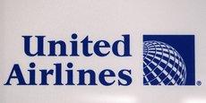 UNITED AIRLINES À SUIVRE À LA BOURSE DE NEW YORK