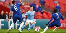 FOOTBALL: MANCHESTER CITY SE RETIRE DU PROJET SUPER LIGUE