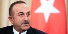 REPORT D'UNE CONFÉRENCE DE PAIX SUR L'AFGHANISTAN PRÉVUE EN TURQUIE