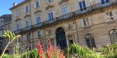 Siège d'Actiplay à Bordeaux, sur l'ancien cours du Pavé des Chartrons.