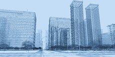 Composante essentielle de la transition numérique, le BIM (Building Information Modeling) permet par ailleurs d'optimiser le coût financier et environnemental des infrastructures sur leur durée de vie.